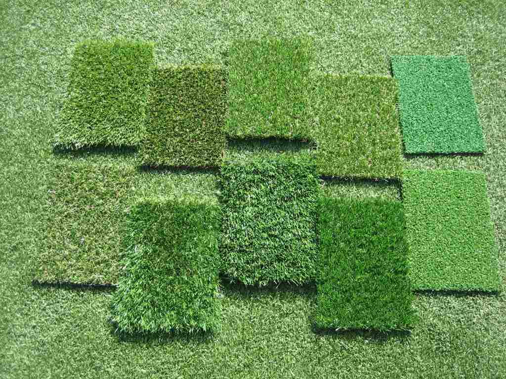 Conheça os tipos de grama sintética e descubra qual é a melhor para ... e4227b610cf72